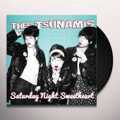 SATURDAY NIGHT SWEETHEART Vinyl Record