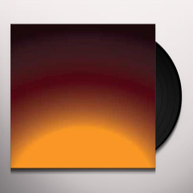 ALL IS FALLING Vinyl Record