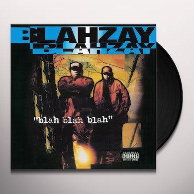 Blahzay Blahzay BLAH BLAH BLAH Vinyl Record