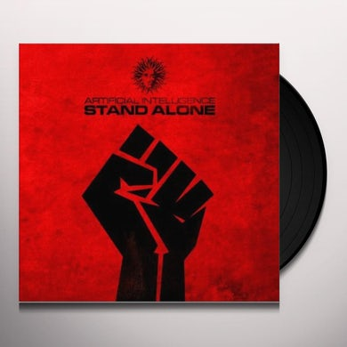 Artificial Intelligence STAND ALONE Vinyl Record