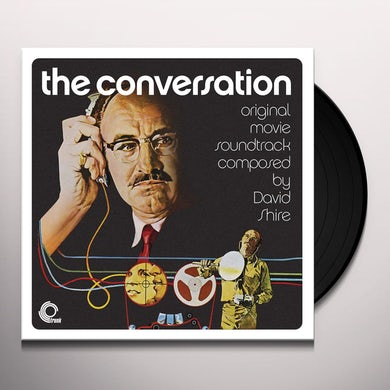 Conversation / O.S.T. CONVERSATION / Original Soundtrack Vinyl Record