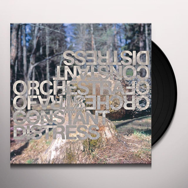 Orchestra Of Constant Distress