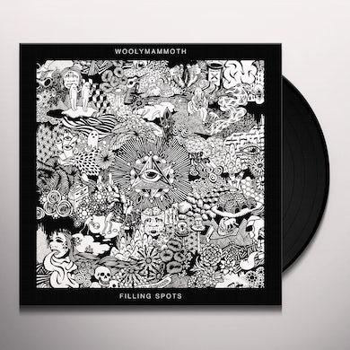 Woolymammoth FILLING SPOTS Vinyl Record