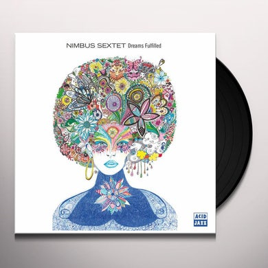 DREAMS FULFILLED Vinyl Record