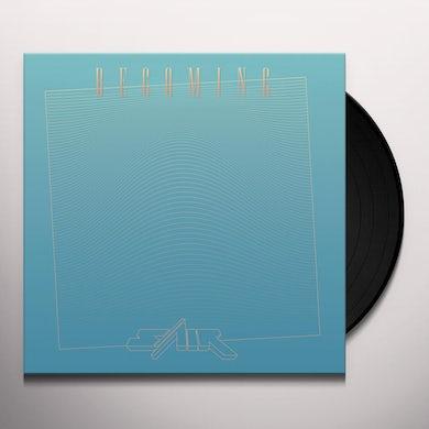 Sair BECOMING Vinyl Record
