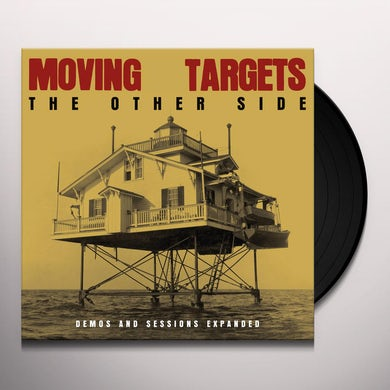 Moving Targets OTHER SIDE: DEMOS & SESSIONS EXPANDED Vinyl Record