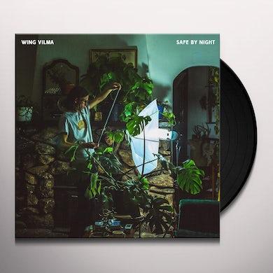 Wing Vilma SAFE BY NIGHT Vinyl Record