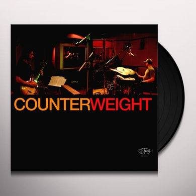 Counterweight Collective COUNTERWEIGHT Vinyl Record