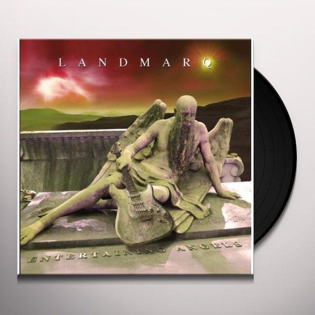 Landmarq ENTERTAINING ANGELS Vinyl Record