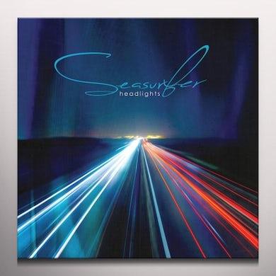 SEASURFER HEADLIGHTS Vinyl Record