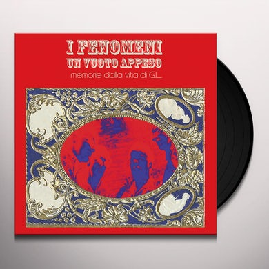 FENOMENI UN VUOTO APPESO Vinyl Record