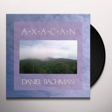 Daniel Bachman Axacan Vinyl Record