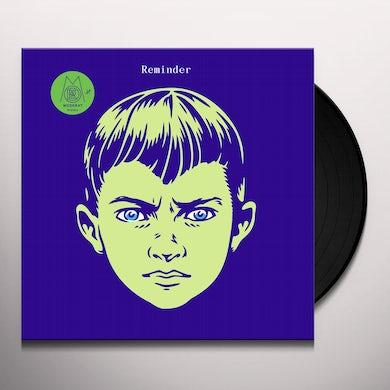 Moderat REMINDER EP Vinyl Record