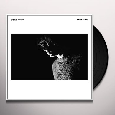 DANIEL AVERY DJ-KICKS Vinyl Record