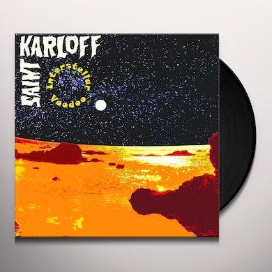 INTERSTELLAR VOODOO Vinyl Record