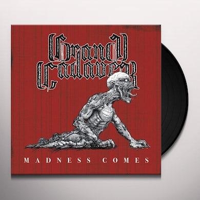 MADNESS COMES Vinyl Record