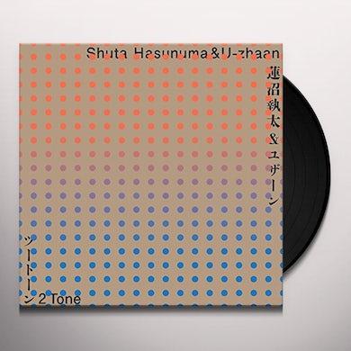 Shuta Hasunuma & U-Zhaan 2 TONE Vinyl Record