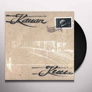 KAUAN KUU Vinyl Record