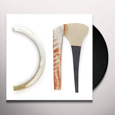 Ben Vida DAMAGED PARTICULATES Vinyl Record