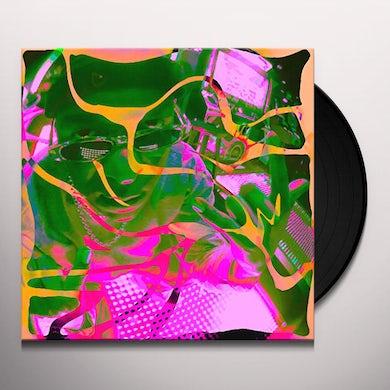 William Austin Clay OOPS Vinyl Record