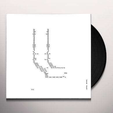 Katalin Ladik PHONOPOETICS Vinyl Record