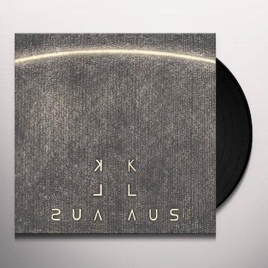 Klaus Vinyl Record