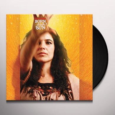 Faun Fables BORN OF THE SUN Vinyl Record