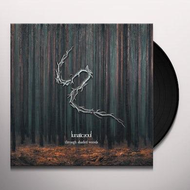 Lunatic Soul THROUGH SHADED WOODS Vinyl Record