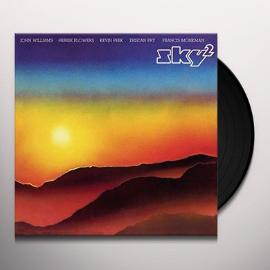 Sky 2 Vinyl Record