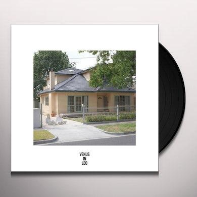 VENUS IN LEO Vinyl Record