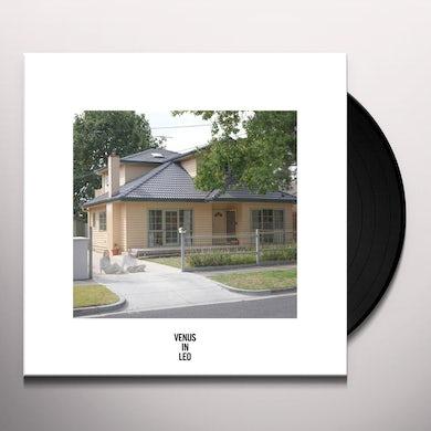 Htrk VENUS IN LEO Vinyl Record