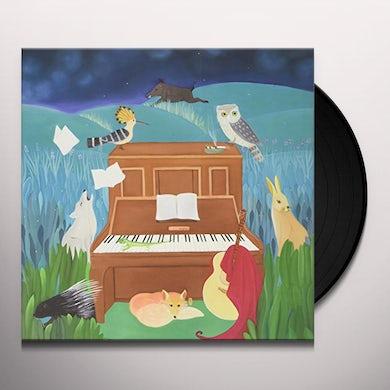 Lucio Corsi BESTIARIO MUSICALE Vinyl Record
