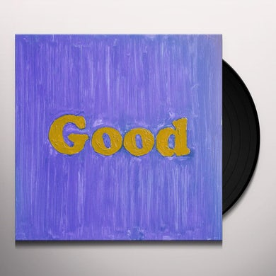 Stevens GOOD Vinyl Record