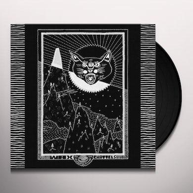 WAX CHATTELS Vinyl Record