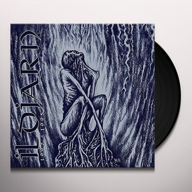Ildjarn 1992-1995 Vinyl Record