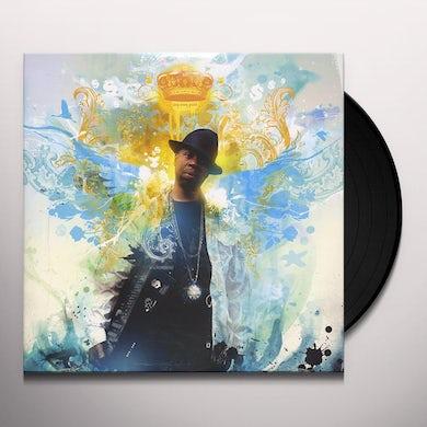J Dilla JAY STAY PAID Vinyl Record
