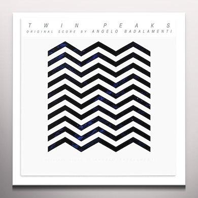 Angelo Badalamenti TWIN PEAKS / Original Soundtrack Vinyl Record
