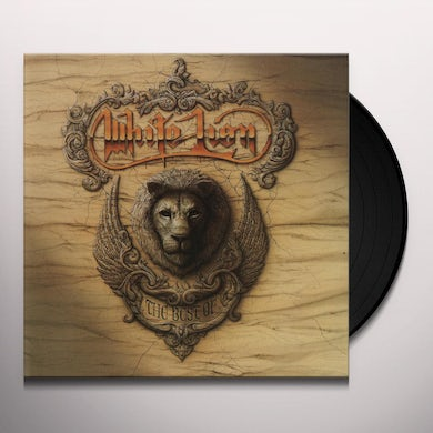 BEST OF WHITE LION Vinyl Record