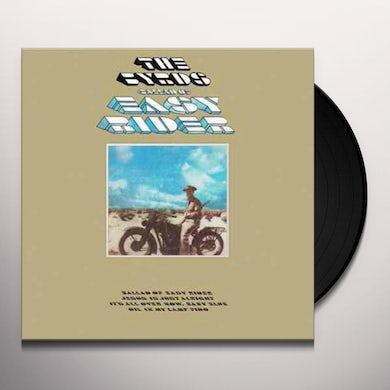 The Byrds BALLAD OF EASY RIDER Vinyl Record