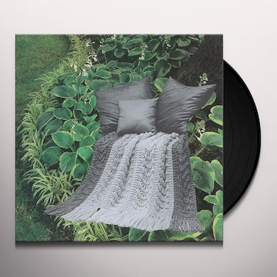 Pile GREEN AND GRAY Vinyl Record