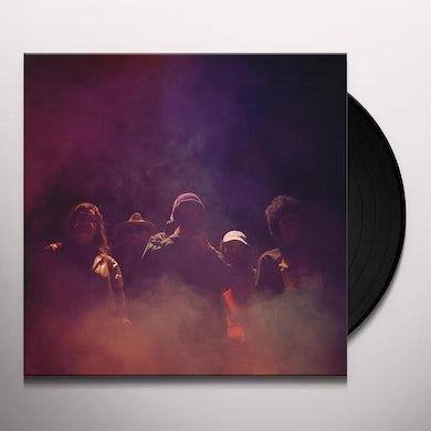 2121 Vinyl Record