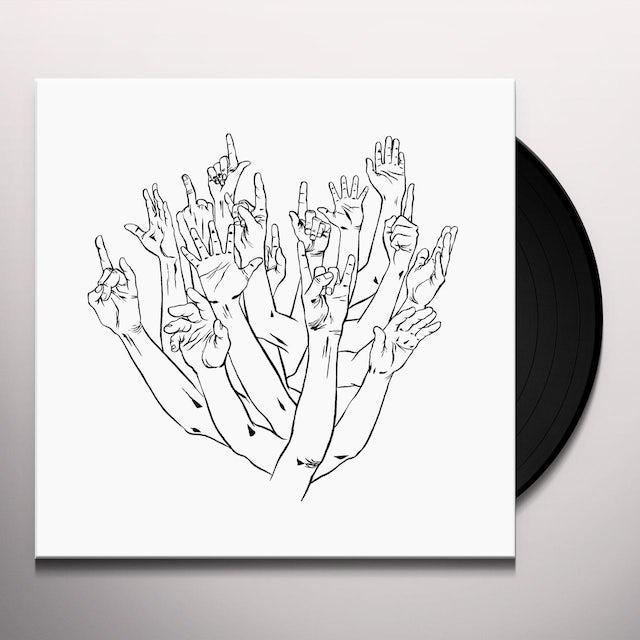 Truenoys WE BEEN WAITIN Vinyl Record