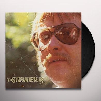 Strumbellas My Father & The Hunter Vinyl Record