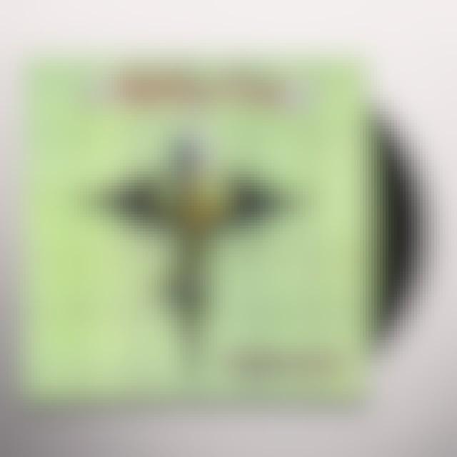 Mötley Crüe DR FEELGOOD Vinyl Record
