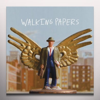 Walking Papers Vinyl Record
