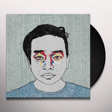 Andrew Hung REALISATIONSHIP INSTRUMENTALS Vinyl Record