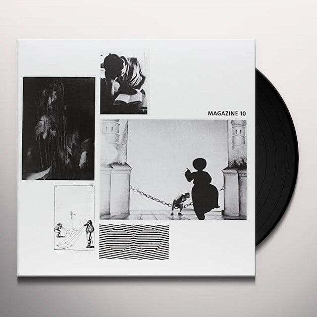 Wendy Gondeln FRACKING Vinyl Record
