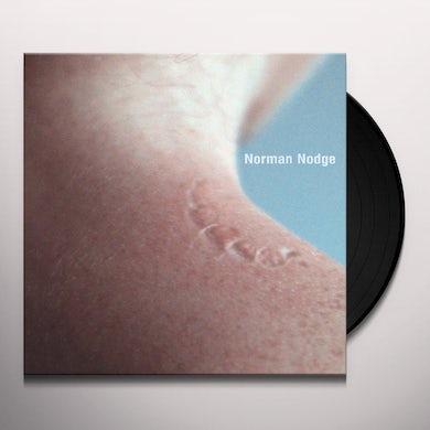 Norman Nodge EMBODIMENT Vinyl Record