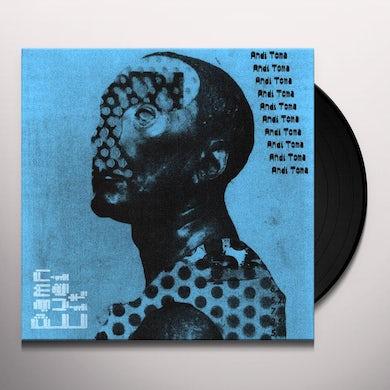 Andi Toma DAMN LUEI LIT Vinyl Record