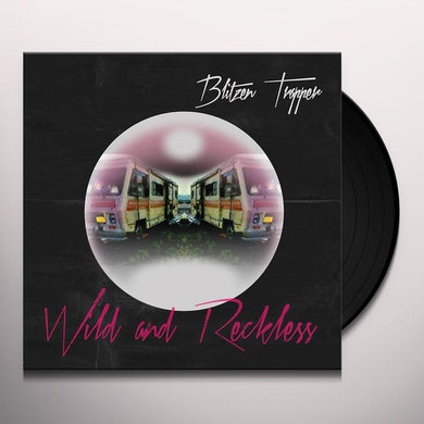 Wild And Reckless (LP) Vinyl Record